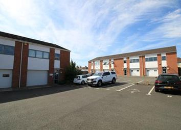Thumbnail Office to let in Benford Court Unit 5, Cape Road, Warwick, Warwickshire