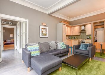 Thumbnail 1 bed flat for sale in Royal Crescent, Holland Park