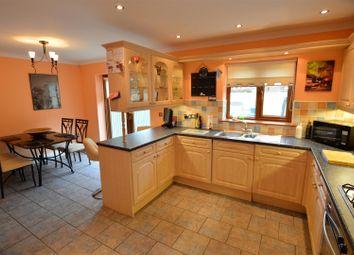 Thumbnail 3 bed semi-detached house for sale in Graig Newydd, Godrergraig, Swansea