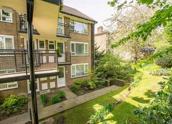 Thumbnail 1 bed flat for sale in Moat Lodge, Harrow On The Hill, Middlesex