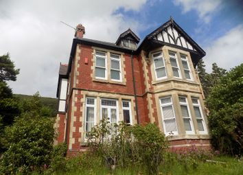Thumbnail 4 bed detached house for sale in Pentyla Baglan Road, Baglan, Port Talbot, Neath Port Talbot.