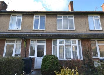 Thumbnail 3 bed terraced house to rent in West End, Ely