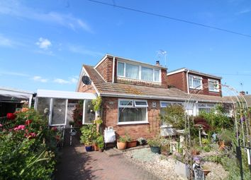 3 bed semi-detached bungalow for sale in Arthur Avenue, Caister-On-Sea, Great Yarmouth NR30