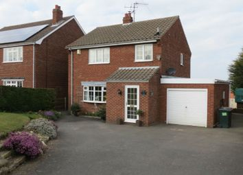 Thumbnail 3 bed detached house to rent in Malton Road, Swinton