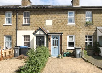 2 bed terraced house for sale in Langham Place, Egham, Surrey TW20