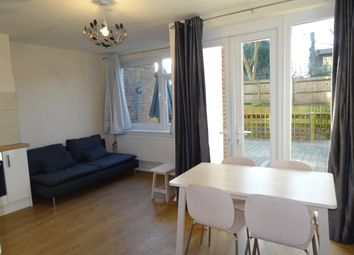 Thumbnail 4 bed maisonette to rent in Cortis Road, Putney Heath