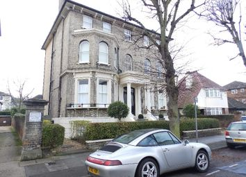 Thumbnail 1 bedroom flat to rent in Grove Road, Surbiton