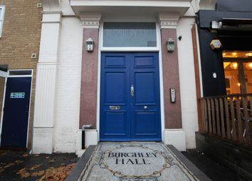 Thumbnail 2 bedroom flat to rent in High Road, Leytonstone