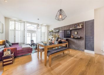 2 bed maisonette for sale in Prince Of Wales Road, Kentish Town, London NW5