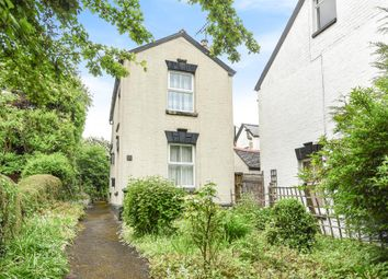 Thumbnail 2 bed detached house for sale in Leominster, Herefordshire