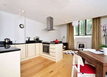 Thumbnail 2 bed flat to rent in Church Rise, Forest Hill, London