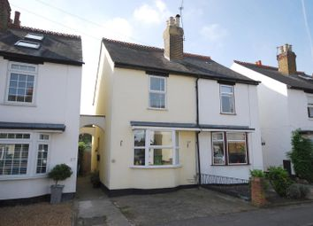 Thumbnail 3 bed semi-detached house to rent in Cambridge Road, Walton On Thames, Surrey