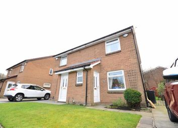 Thumbnail 2 bedroom semi-detached house to rent in Chevington Drive, Heaton Mersey, Stockport, Greater Manchester