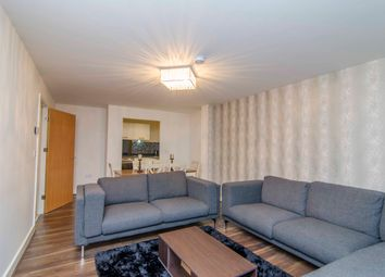 Thumbnail 3 bedroom flat for sale in Plamer Court, Charcot Road, London