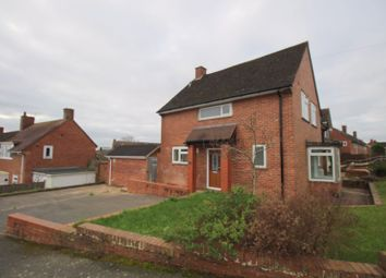 3 bed end terrace house for sale in Elizabeth Avenue, Exeter EX4