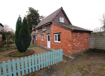 Thumbnail 3 bed detached house to rent in Cross Keys, Hereford
