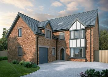 Thumbnail 6 bedroom detached house for sale in Ellis Meadows, Cleator Moor