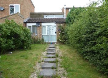 Thumbnail 2 bed terraced bungalow for sale in Laburnum Way, Bulwark, Chepstow, Monmouthshire