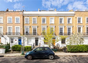 Albert Street, London NW1. 2 bed flat for sale