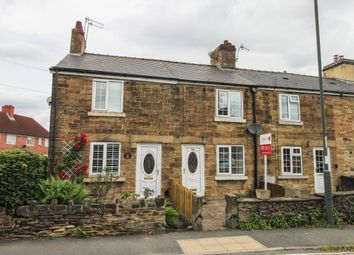 2 bed cottage for sale in St. Johns Road, Newbold, Chesterfield S41