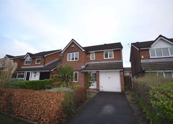 Thumbnail 4 bed detached house for sale in Willowbank, Radcliffe