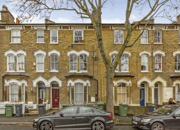Thumbnail 1 bed flat to rent in Dalyell Road, London
