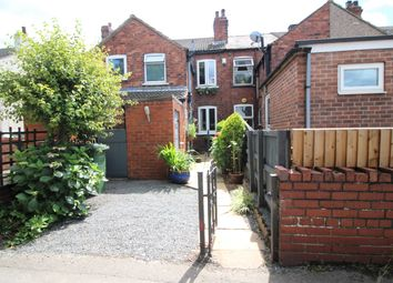 Thumbnail 2 bed terraced house for sale in Vale Terrace, Knottingley