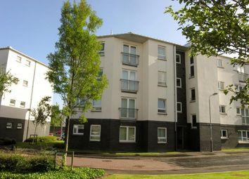 Thumbnail 2 bed flat to rent in Redshank Avenue, Braehead, Renfrew