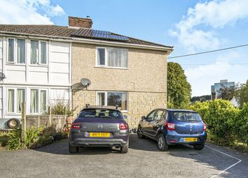 Thumbnail 2 bed property for sale in Ledrah Gardens, St. Austell