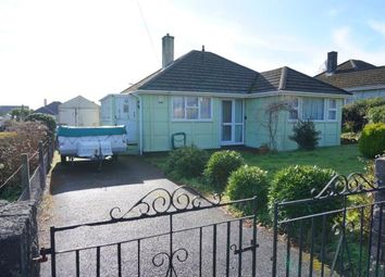 Thumbnail 2 bed bungalow for sale in Par, St Austell, Cornwall