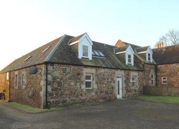 Thumbnail 4 bed barn conversion for sale in Munnoch Farm, Dalry, North Ayrshire