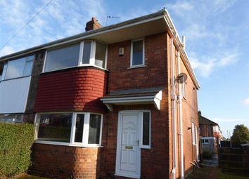 Thumbnail 3 bed semi-detached house to rent in Sandhouse Crescent, Scunthorpe