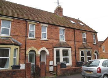 Thumbnail 1 bed flat to rent in West Hendford, Yeovil