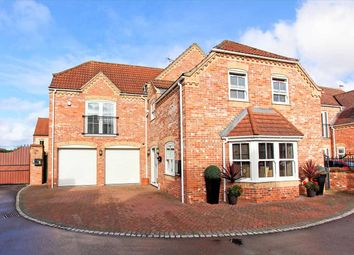 4 bed detached house for sale in Affords Way, North Hykeham, North Hykeham, Lincoln LN6