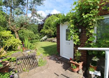 Thumbnail 2 bed flat for sale in Denmark Road, St. Leonards, Exeter