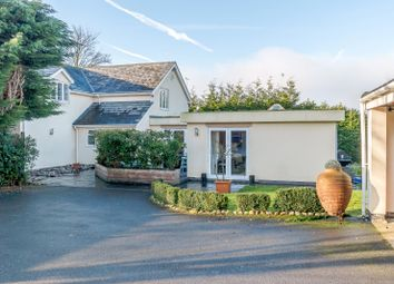 Thumbnail 5 bed detached house for sale in Lake Street, Prestbury, Gloucestershire