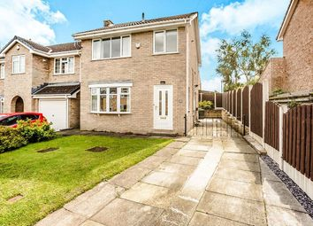 Thumbnail 3 bed detached house for sale in Thorpes Avenue, Denby Dale, Huddersfield