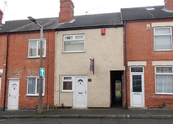 Thumbnail 3 bed terraced house to rent in King Street, Ilkeston