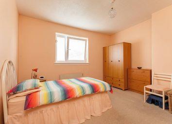 Thumbnail 2 bedroom flat for sale in West Pilton Rise, Edinburgh