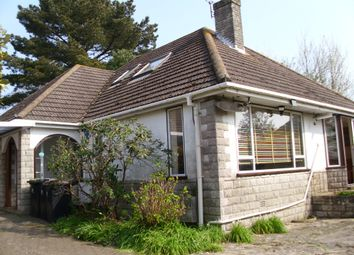 Thumbnail 5 bed detached bungalow to rent in Blandford Road North, Upton