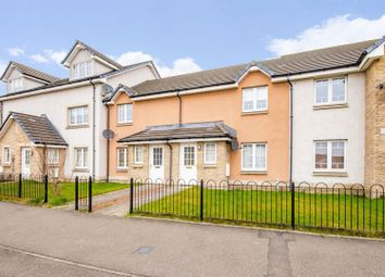 Thumbnail 2 bed terraced house for sale in Trondheim Parkway, Dunfermline