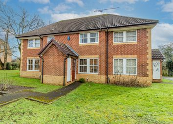 Thumbnail 1 bed terraced house for sale in Mannock Way, Woodley, Reading