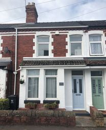 Thumbnail 2 bed terraced house for sale in Hazelhurst Road, Llandaff North, Cardiff