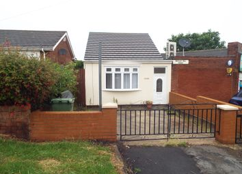 Thumbnail 1 bed semi-detached bungalow to rent in Mickle Hill Road, Hartlepool
