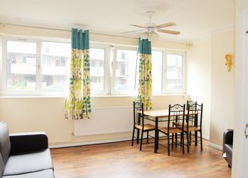 Thumbnail 2 bed flat to rent in Virginia House, Newby Place, London