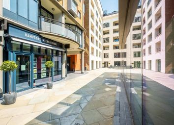 2 bed flat to rent in Lafone Street, London SE1