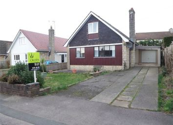 Thumbnail Detached bungalow to rent in Fordwich Close, St Arvans, Chepstow, Monmouthshire