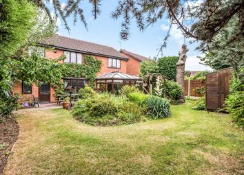 5 bed detached house for sale in Patterton Drive, Sutton Coldfield B76