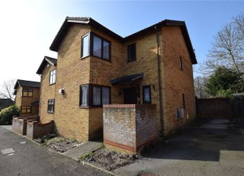 Thumbnail 3 bedroom semi-detached house for sale in Kirby Close, Harold Hill, Essex