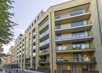2 bed flat to rent in Goldsmiths Row, London E2